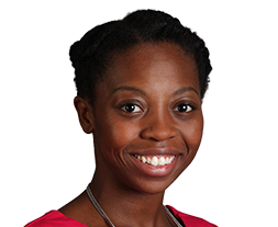 Valerie Titus-Glover