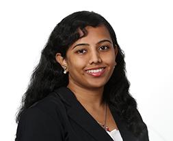 Priyanka Udaya Kumar